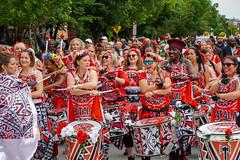 2019.05.11 DC Funk Parade featuring Batala, Washington, DC USA 02248
