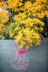 That Lady (Thomas Hawk) Tags: 6thstreet amarillo america route66 texas usa unitedstates unitedstatesofamerica graffiti