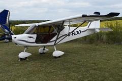 G-FIDO Best Off Skyranger (graham19492000) Tags: pophamairfield gfido bestoff skyranger
