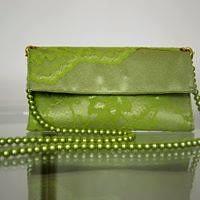 Unique Handbag. GLAM FASHION by Gosia. (gosia.glamfashioncy) Tags: fashion beautiful beauty handmade hautecouture handbag lace pearls pattern design collection spring summer satin party world