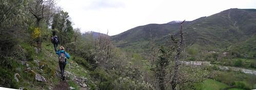 Senderismo por ruta del Valle de Altuzarra Ezcaray Fotografia Javi Cille (9)
