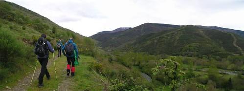 Senderismo por ruta del Valle de Altuzarra Ezcaray Fotografia Javi Cille (6)