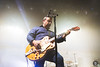Manic Street Preachers at Olympia Theatre, Dublin by Aaron Corr