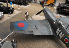 "Spitfire LF Mk.IXE 00002 • <a style=""font-size:0.8em;"" href=""http://www.flickr.com/photos/81723459@N04/47837278472/"" target=""_blank"">View on Flickr</a>"