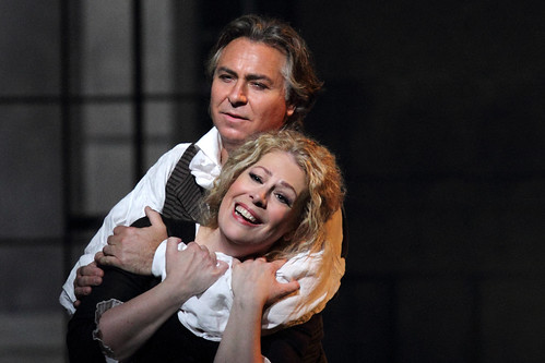 Your Reaction: What did you think of The Royal Opera's <em>Andrea Chénier</em>?