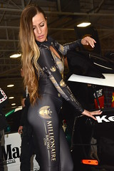 Millionaire Racing (6 Photography) Tags: driven toronto autoshow 2019 millionaire racing car show model