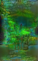 Mr Rabbit Prepares for World Tour Two (Rantz) Tags: adidap colourpinhole crossprocessed lightleak longexposure mrrabbit myoz ondu ondupinhole pbwa pinhole velvia100 wppd wppd2019 woody worldpinholeday worldpinholeday2019 worldpinholephotographyday worldpinholephotographyday2019 gimp deepdream