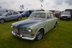 (Sam Tait) Tags: volvo amazon vintage retro classic car swedish