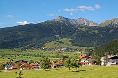 Ehrwald - Außerorts (1)