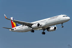 Philippine Airlines - Airbus A321-231 / RP-C9928 @ Manila (Miguel Cenon) Tags: pal pr pala320 pala321 pra321 pra320 airbus airbusa321 a321 airbusa320 airplanespotting airplane appgroup apegroup airport manila naia d3300 philippines planespotting ppsg nikon aircraft jet lines field rpll aviation philippineairlines plane wings narrowbody wing sky window rpc9928