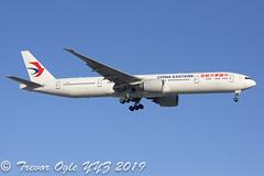 DSC_0343Pwm (T.O. Images) Tags: b2021 china eastern boeing 777 777300 toronto pearson yyz