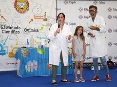L'Aljub acoge el espectáculo infantil 'El Náufrago' de Ciencia Divertida (Centro Comercial L'Aljub) Tags: cienciadivertida ciencia diversión ocio cultura entretenimiento niños niñas infantil actividades actividadesinfantiles laljub elche elx centrocomercial centrocomerciallaljub kids actuación acción risas pequeños