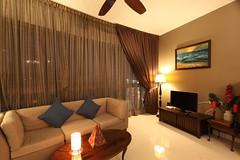 Bali Style Cozy Bedroom, Kuala Lumpur: mulai Rp -* / malam (VLITORG) Tags: penginapan di kuala lumpur