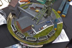 The Ultimate Micro OO Gauge Layout. (ManOfYorkshire) Tags: