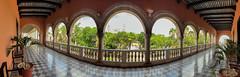 Merida - Yucatan - [Mexique] (2OZR) Tags: mexique mérida yucatán panoramique