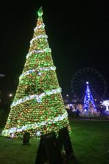 Bournemouth Winter Gardens, December 18th 2018 (Southsea_Matt) Tags: unitedkingdom england dorset bournemouth wintergardens iphone7 december 2018 winter christmas