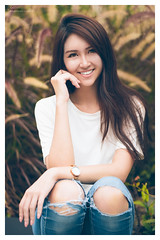 DSC01618 (Ray Leung 231) Tags: sony sexy a7lll a7m3 85mm f18 batis beauty taiwan chinese girl portrait