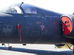 "Lockheed U-2S Senior Year 00122 • <a style=""font-size:0.8em;"" href=""http://www.flickr.com/photos/81723459@N04/47839374171/"" target=""_blank"">View on Flickr</a>"