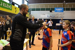 IMG_4461 (Sokol Brno I EMKOCase Gullivers) Tags: turnajelévů brno děti florbal 2019 pohár sokol