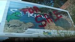 France 3 Occitanie – Aquí Sem en balade sur le sentier littoral du Pays Catalan (Rent Scoot) Tags: rent scoot location scooter et vélo argelèssurmer