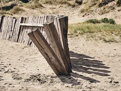 Impressionen von Utah Beach (Andreas Gugau) Tags: landschaft frankriehc normandy normandie utah beach bday landing invasion strand sand meer küste holz düne lamadeleine frankreich operation neptun overlord hostroisch history geschichte allied dunes