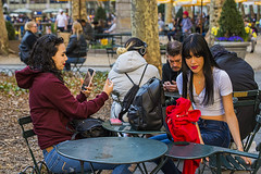 1378_0302FL (davidben33) Tags: spring 2019 newyork manhattan streetphoto street photos architecture people landscape cityscape buildings fashion women girls 718 42dst bryant park beauties portraits parks 5thave