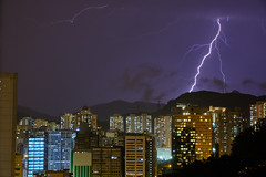 DSCF0122 (dumbson) Tags: nature xt3 fujix fujifilm hk hongkong storm landscape lightning