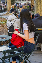 1378_0299FL (davidben33) Tags: spring 2019 newyork manhattan streetphoto street photos architecture people landscape cityscape buildings fashion women girls 718 42dst bryant park beauties portraits parks 5thave