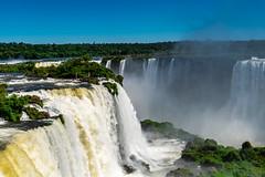Hell of Water (*Capture the Moment*) Tags: 2019 brasilien brazil iguacu sonya6300 sonye18200mmoss sonyilce6300 southamerica südamerika wasserfall wasserfälle waterfall waterfalls