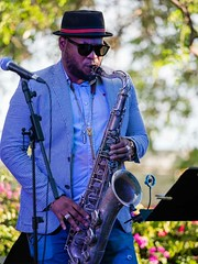 (Pepe Ainsua) Tags: ciclodejazz contenedorcultural jazz maikelvistel málaga uma vistelbrother5tet