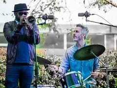 (Pepe Ainsua) Tags: ciclodejazz contenedorcultural jazz jorgevistel juanmanieto málaga uma vistelbrother5tet