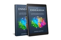 The Enneagram - Self Discovery Workbook (vincentvistudio) Tags: bookcoverdesign bookinteriordesign kindle