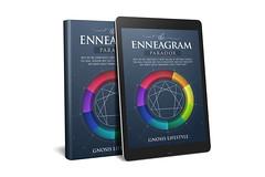 The Enneagram - Paradox (vincentvistudio) Tags: bookcoverdesign bookinteriordesign kindle