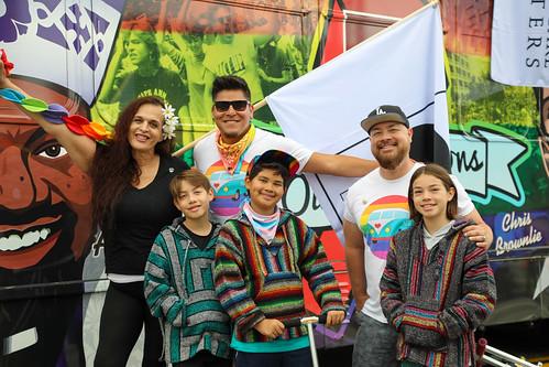 Long Beach Pride 2019