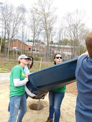 """Timberland Earth Day Footwear Cares at Salisbury Elementary School • <a style=""""font-size:0.8em;"""" href=""""http://www.flickr.com/photos/45709694@N06/47840179382/"""" target=""""_blank"""">View on Flickr</a>"""