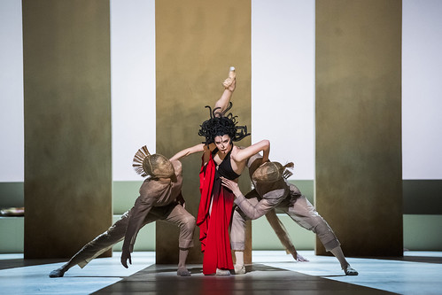 Your Reaction: What did you think of The Royal Ballet's <em>Within the Golden Hour / Medusa / Flight Pattern</em> live in cinemas?