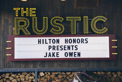 Jake Owen fan photo