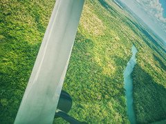 Little planes are the best, so much fun! - Coast of Belize (Jonmikel & Kat-YSNP) Tags: belize vacation plane flying airplane