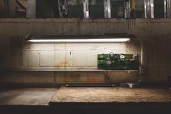 the.machinist (jonathancastellino) Tags: toronto architecture infrastructure machinist leica q lamp work desk table light