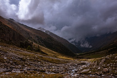 Südtirol (::ErWin) Tags: mosoinpassiria trentinoaltoadige italien schnalstal pfossental vinschgau eisjöchl stettiner wolken clouds mountains berge regen rain südtirol texel texelgruppe meraner höhenweg