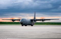 Lockheed C-130 J-30 n°5847 French Air Force 61-PP (Clément W.) Tags: lockheed c130 j30 n°5847 french air force 61pp lfoj ore
