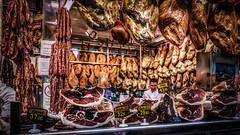 Valencia (auredeso) Tags: mercadocentral mercado central mercato valencia spahna espana spain tonemapping hdr photomatix nikon d750 tamron nikond750 tamron1530