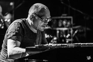 Jazz nad Odrą 2019 - dzień 4