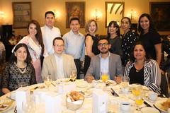 Celebran el Día del Maestro en el ITESM (Sociales El Heraldo de Saltillo) Tags: celebran el día del maestro en itesm