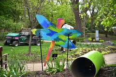 JIM_2947 (James J. Novotny) Tags: dragonflies sculptures sculpture d750 nikon rotarygarden rotarybotanicalgardens gardens garden gardenbotanical unlimitedphotos unlimiedphotos unlimited art artwork