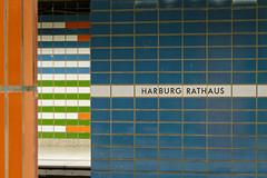 S Harburg Rathaus (Seedeich) Tags: 10100mmf4056vrn1 j5 hamburg