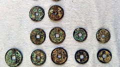 Ancient coin appreciation: Graded and certified (dr.thomasmaibenco) Tags: dr thomas maibenco ancient coin