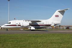 ZE700 13052019 (Tristar1011) Tags: ebbr bru brusselsairport royalairforce britishaerospace bae146100 cc2 b461 ze700 raf no32trsquadron adestecomites