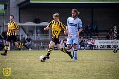 Baardwijk - DESK (2019) (42 van 61) (v.v. Baardwijk) Tags: baardwijk desk waalwijk voetbal competitie knvb 3eklasseb seizoen20182019 sportparkolympia canon80d fotografie migefotografie