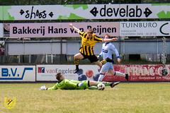 Baardwijk - DESK (2019) (20 van 61) (v.v. Baardwijk) Tags: baardwijk desk waalwijk voetbal competitie knvb 3eklasseb seizoen20182019 sportparkolympia canon80d fotografie migefotografie